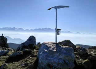 Hiking, trekking Asturias