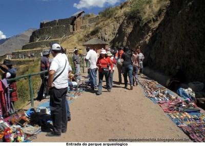 Peru Pisac 3 Pisaq de tirar o fôlego: uma prévia para Machu Picchu
