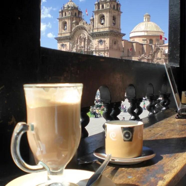 %name Conhecendo Cuzco antes de viajar para Machu Picchu