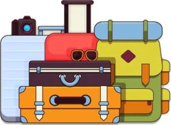 turistandoin mais malas Dicas de viagem: Mala ou mochila?