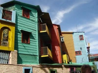 Turistandoin Argentina Buenos Aires  400x300 Argentina   Tango de Buenos Aires