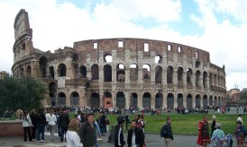 A roma dos Romanos