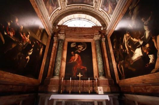 Turistandoin Italia Roma 24 As 5 igrejas mais fantásticas em Roma