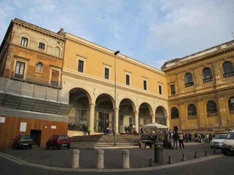 Turistandoin Italia Roma 25 300x225 As 5 igrejas mais fantásticas em Roma