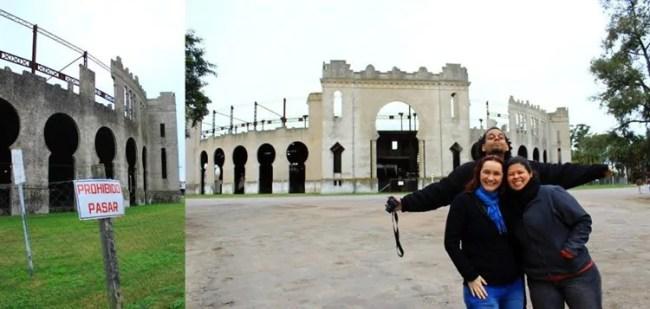 Turistandoin Uruguai Colonia del Sacramento Toro 650x309 O que ver em Colonia del Sacramento no Uruguai