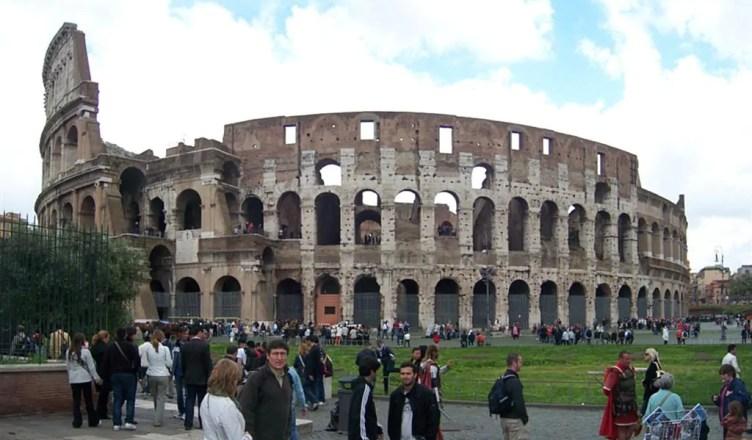 Onde ficar em Roma