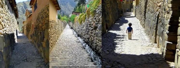 Peru Ollanta 4 Relato de nossa viagem no Vale Sagrado dos Incas