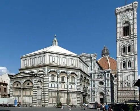 Duomo de Florença Italia