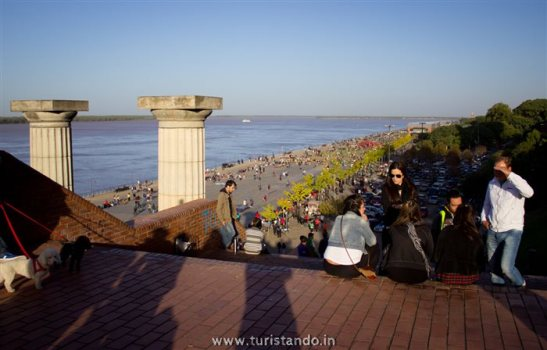 Rosario Argentina 001  547x350 O que ver e fazer em Rosario na Argentina