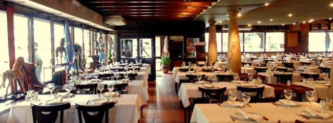 Turistandoin Argentina Rosario gastronomia la estancia 1 650x241 Onde e o que comer em Rosário: parrillas