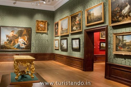 Haia_Mauritshuis 25out2015 07