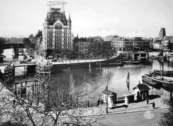 %name Conhecendo a moderna cidade de Roterdã