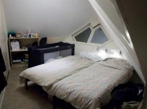 %name Nossa hospedagem no Hostel Stayokay de Roterdã
