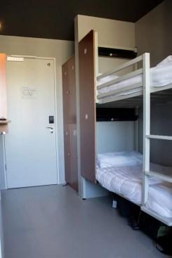 %name Nossa hospedagem no ClinkNoord Amsterdã