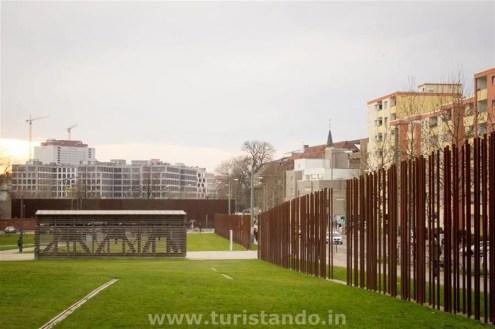 %name Roteiro o que fazer em Berlim: guia da capital alemã.