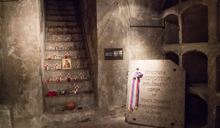 O Memorial nacional dos heróis do terror de Heydrich