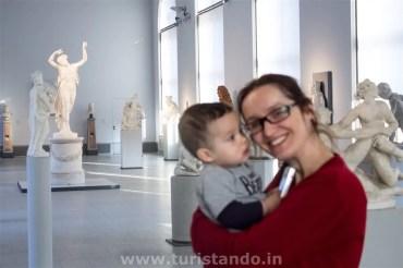 %name O Bode Museum em Berlim