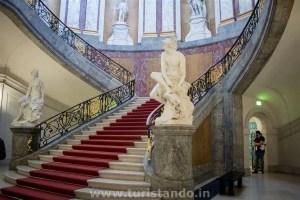 Bode 29dic2015 52 300x200 Museumsinsel, a Ilha dos Museus de Berlim