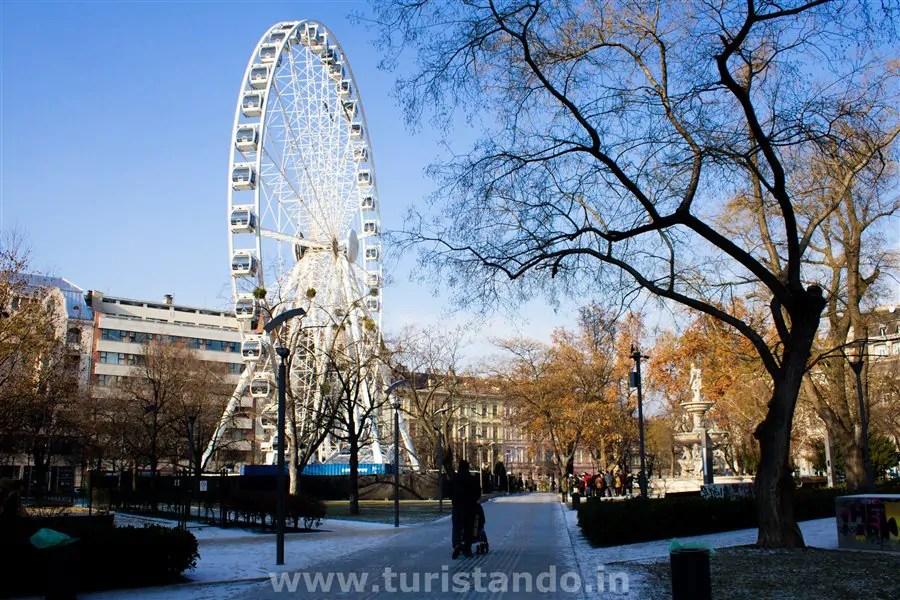 %name Budapeste na Hungria