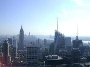 Conhecendo um pouco a cidade de Nova York