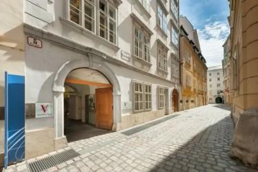 Mozart haus 375x250 16 atrações para ver no centro de Viena
