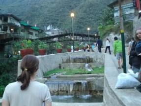 %name Pernoitando em Aguas Calientes (Machu Picchu Pueblo)
