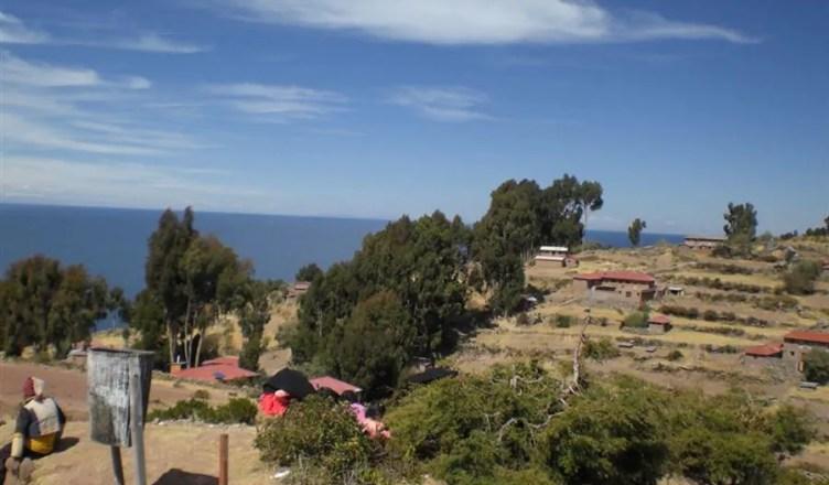 Ilha Taquile