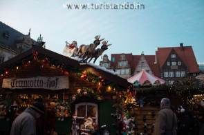 %name Os mercadinhos de Natal em Berlim e Bremen