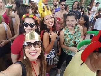 %name O estranho carnaval em São Paulo