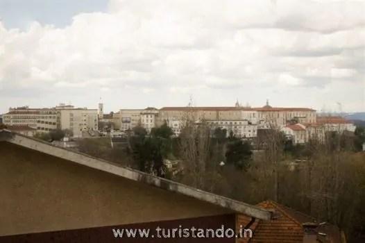 centro restaurantes 29mar2014 01 526x350 Um dia em Coimbra para conhecer a Universidade e a biblioteca!