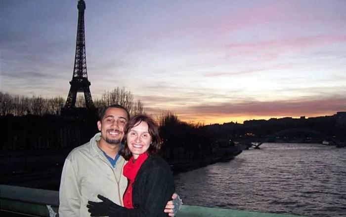 Minhas 5 cidades românticas para o dia dos namorados