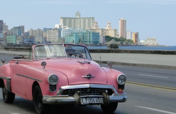 cidades de Cuba