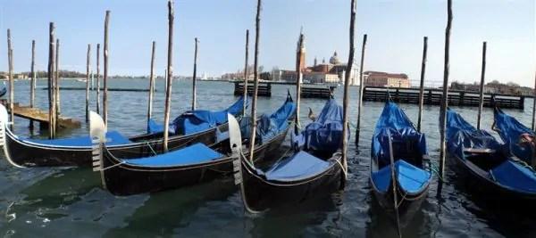 Venezia 05abr08 Riva della Piazza San Marco 14 600x267 Os 5 clichês que todos deveriam conhecer pelo menos uma vez na vida
