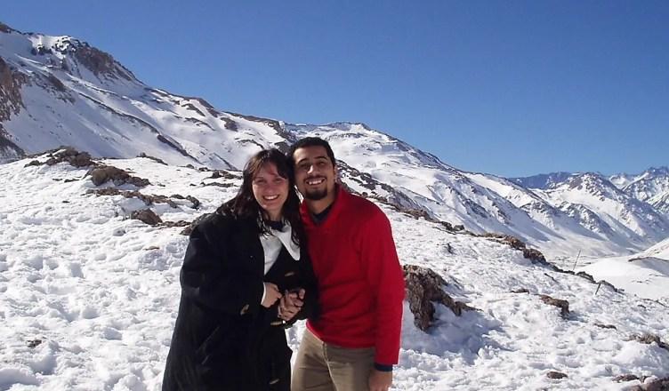 inverno sul-americano