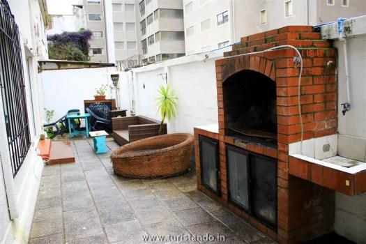 Jaguar Hostel Living 04 julho 2017 014  525x350 Onde se hospedar no Chile com Crianças (Santiago, Valpo e Viña )