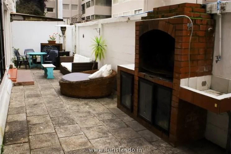 %name Onde se hospedar em Viña del Mar: Jaguar Hostel + Living