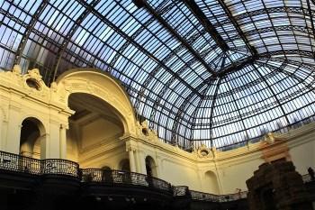 Museu de Bellas Artes 6 350x233 Super guia Chile: O que fazer de graça em Santiago