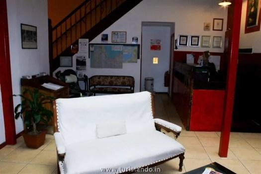 Hotel da Vinci Valparaiso Chile 05 julho 2017 001  3 525x350 Onde se hospedar no Chile com Crianças (Santiago, Valpo e Viña )