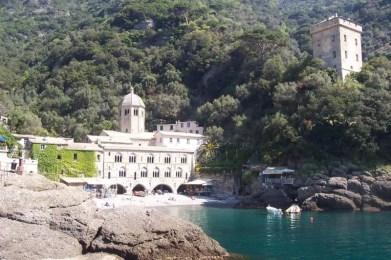 %name Road Trip pelo litoral italiano: De Gênova à Cinque Terre