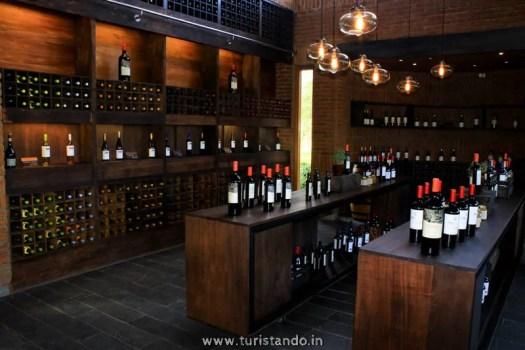 Vinicola Organica Emiliana Casablanca Chile 020 525x350 Vinícolas no Chile: Tour degustação na Emiliana
