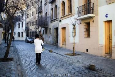 Turistando in Chile Santiago do Chile 2 375x250 Super guia Chile: O que fazer de graça em Santiago
