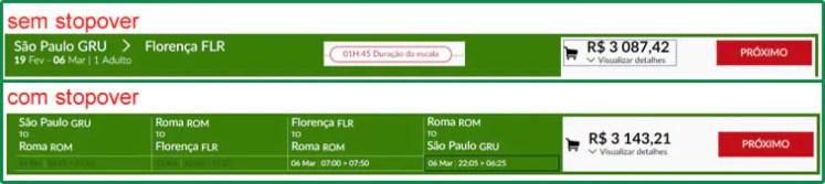 stopover gru roma 1 O que é e como fazer Stopover: veja como visitar duas ou mais cidades
