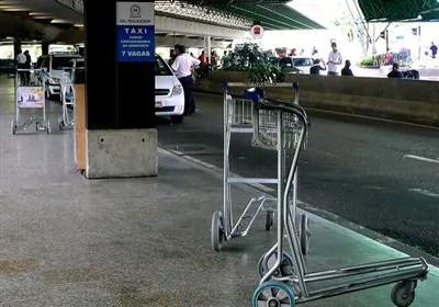 taxi para o aeroporto de Guarulhos As linhas de ônibus e para o Aeroporto de Guarulhos   GRU (do barato ao confortável)