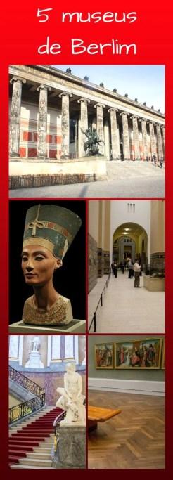 02cde58e28dd58315d3a74842ebc6562 Museumsinsel, a Ilha dos Museus de Berlim