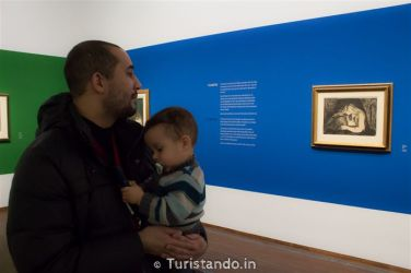 Museu Albertina Viena Turistando.in 03 376x250 Conhecendo o Museu Albertina em Viena #museumweek