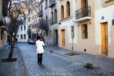 Chile O que fazer em Santiago Turistando.in 01 3 376x250 Super guia Chile: O que fazer de graça em Santiago