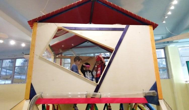 São Paulo com crianças: o Museu da Imaginação em São Paulo
