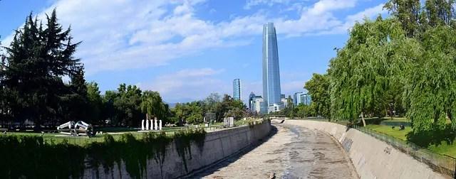 santiago de chile 2362189 640 Super guia Chile: O que fazer de graça em Santiago