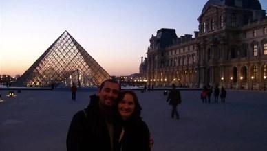 Lua de Mel na Europa: 8on8 nas cidades clichês