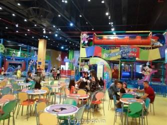 Parque da Monica SPcomCriança blog Turistando.in 05 334x250 São Paulo com crianças: O Parque da Mônica